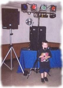 thomas karaoke Buffalo NY